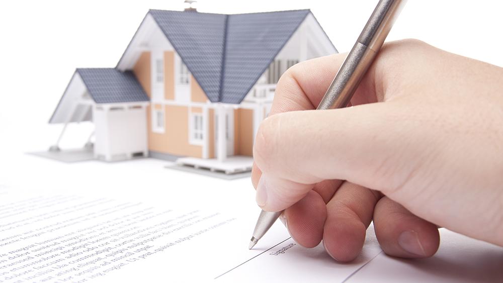Déclarations du vendeur sur l'immeuble, ou le curriculum vitae d'une demeure!