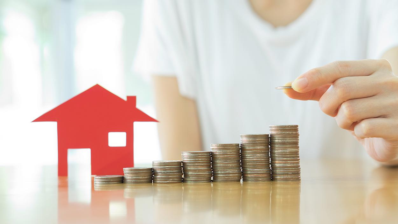 Évaluer la valeur marchande d'une propriété
